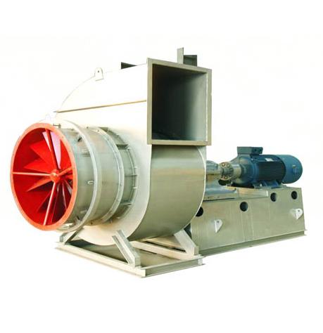 G(Y)4-68型离心通、引风机