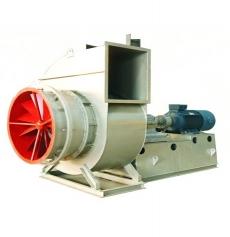 吴江G(Y)4-68型离心通、引风机
