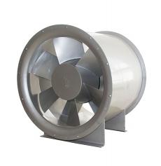 GDH(SWF)型系列高效节能混流式通风机