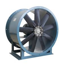 (B)DZ型系列低噪声轴流风机